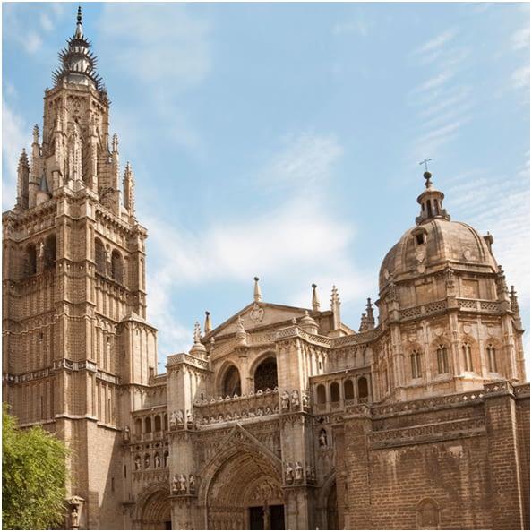 catedral-toledo-MonedasOroPlata