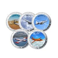 1º serie historia aviacion